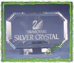 swarovski annual edition 2011 christmas ornament at crystal