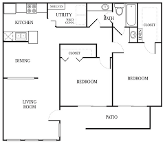 Dog Daycare Floor Plans by The Abbey At Eldridge Rentals Houston Tx Apartments Com