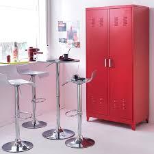 armoire metallique chambre ado dressing 15 armoires pour un rangement de chambre canon armoire