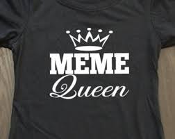 T Shirt Meme - meme shirt etsy
