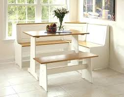 table with bench seat kitchen corner table corner table and bench kitchen corner table