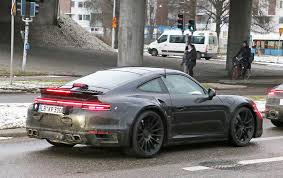 porsche gt3 reviews specs u0026 prices top speed porsche 911 992 generation spy photos specs prices news by