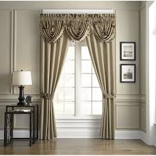 Bedroom Valance Curtains Curtain Using Enchanting Waverly Window Valances For Pretty