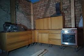 edelstahlküche gebraucht stunning edelstahl küche gebraucht pictures globexusa us