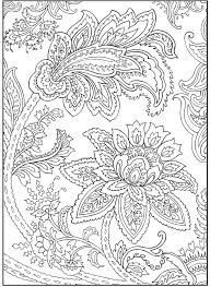 complicated coloring pages for adults best 25 paisley coloring pages ideas on pinterest paisley color
