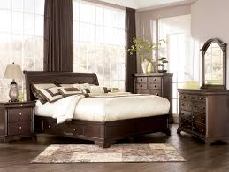Recamaras Ashley Furniture by Leighton U0027 Bedroom Collection Storage Bed Available In Queen Or