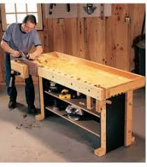 free diy project plan for the garage workshop learn how to build