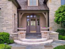 Front Entry Stairs Design Ideas 23 Creative Ideas Of Traditional Outdoor Front Entry Steps