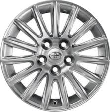 1999 toyota camry hubcaps toyota camry wheels rims wheel stock oem replacement
