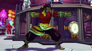 street fighter 5 halloween costumes ultra street fighter iv arcade challengers horror pack on ps4