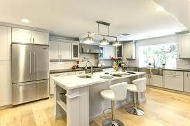 ikea kitchen island with stools gray kitchen island with white ikea bar stools cottage throughout