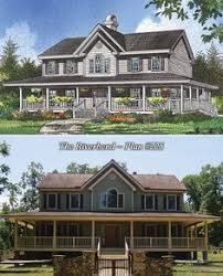 two story house plans with wrap around porch farmhouse plans two story plan with wrap around porch