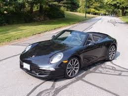 black porsche convertible 2012 porsche 911 cabriolet 991 review youtube