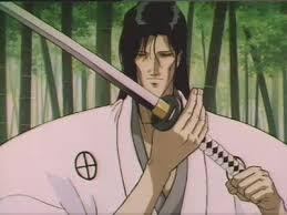 Blind Ninja Mujuro Utsutsu Ninja Scroll Wiki Fandom Powered By Wikia