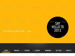 powerpoint template design inspiration 50 stunning presentation