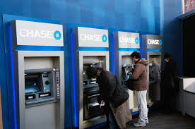 Chase Bank Teller Job Application New Chase Atms Will Offer 3 000 Withdrawals New York Post