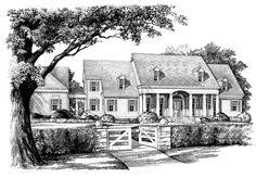 2 400 square feet new oxford plan 068 southern living house