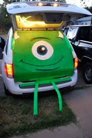 80 best trunk or treat images on pinterest trunk or treat
