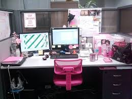 office design decorating your work cubicle for halloween