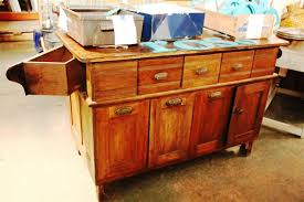 kitchen island antique antique kitchen island home design ideas
