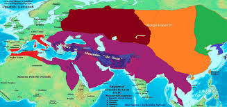 Mongol Empire Map Map Thread Xi Page 307 Alternate History Discussion