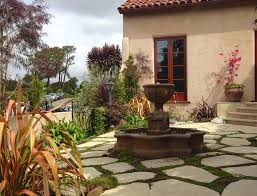 Spanish Colonial Revival Architecture New Landscape For A 1929 Spanish Colonial Revival Home Gardenista