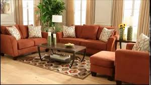 black friday ashley furniture sale ashley furniture homestore corson sofa rust youtube