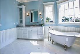 Bathroom Wainscoting Ideas Wainscoting In The Bathroom Home Design Inspiration