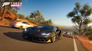 lamborghini centenario wallpaper forza horizon 3 wallpapers