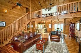 log cabin open floor plans log homes with open floor plans gurus floor