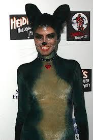 heidi klum halloween costumes a look at heidi klum s best halloween costumes throughout the