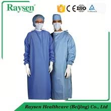 Surgical Gowns And Drapes Paper Medical Gowns Paper Medical Gowns Suppliers And