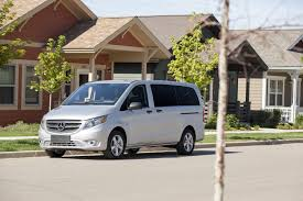 2018 mercedes benz metris review ratings specs prices and