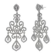 Designer Chandelier Earrings Bird Oval Earrings Boodles Fashion