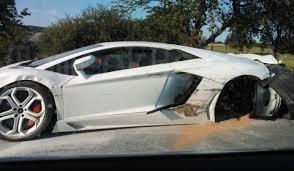 salvage lamborghini aventador for sale car crash lamborghini aventador lp700 4 wrecked in republic