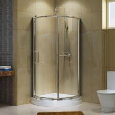 Design And Manufacture Bathroom Shower Stalls Corner For Small - Bathroom door threshold 2