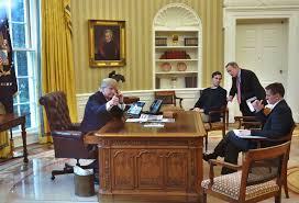 White House Furniture Sean Spicer Blasts U0027fake News U0027 On Donald Trump Time Com