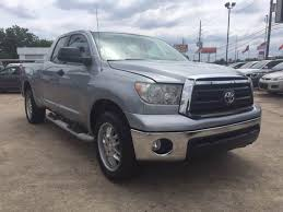 2011 toyota tundra cab toyota tundra 4x2 4 6l v8 in houston tx for sale used