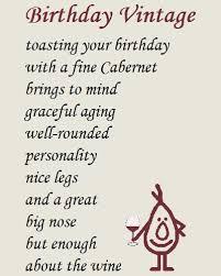 birthday vintage a funny poem free fun ecards greeting cards