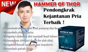 hammer of thor obat pembesar penis dan obat kuat no1 asli italy
