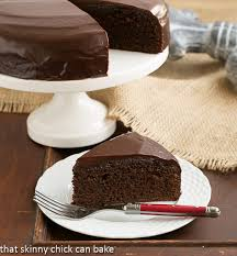 one layer fudge cake recipe chocolate cakes no worries and