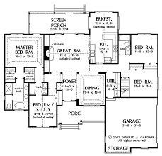 Cottage Home Floor Plans by 146 Best Floor Plans Images On Pinterest Floor Plans Home Plans