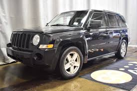 jeep patriot 2010 interior jeep patriot for sale in red deer alberta