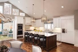 home design center las vegas refacing rustic kitchen las vegas with industrial pendant light