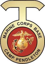 marine corps base c pendleton