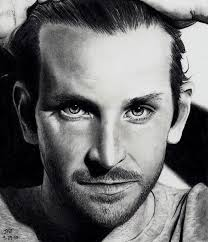 photorealistic celebrity pencil drawings celebrity portraits