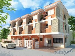 Small Apartment Building Plans Apartment Design Exterior Design Home Design Ideas