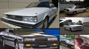 skyline wagon 1986 nissan skyline news reviews msrp ratings with amazing images