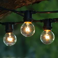 Outdoor String Lights Vintage by Room Essential String Lights Lighting For Parties Holidays