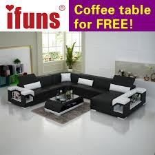 canapés de qualité ifuns moderne meubles de salon conception spéciale canapé canapé